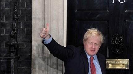 Johnson wint overtuigend bij de Britten: wat betekent deze uitslag voor ons?