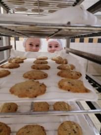 Leerlingen De Lettermolen zetten zich in voor Warmste Week