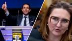 Vlaams Belang is grote winnaar in nieuwe peiling, Open VLD verliest fors