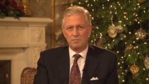 """Koning Fluppe oefent zijn nieuwe kersttoespraak: """"Waarde bitches en bro's!"""""""