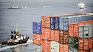 In 2 weken tijd 3,6 ton drugs in beslag genomen in Antwerpse haven