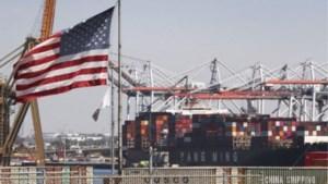 """""""Trump ondertekent handelsdeal met China"""""""