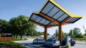 Fastned landt in Limburg