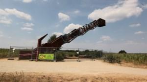 Limburgse verdachte van brandstichting Vlooybergtoren kent vandaag zijn straf