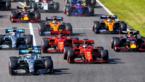 Formule 1 bereikte 1,9 miljard kijkers in 2019
