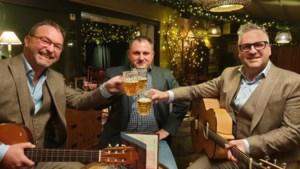 L&M Band en Penspony Benny Su maken eindejaarsnummer