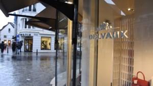 Delvaux trekt weg uit Hasselt