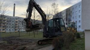 Eén dode en minstens 25 gewonden bij explosie in Duitse stad Blankenburg