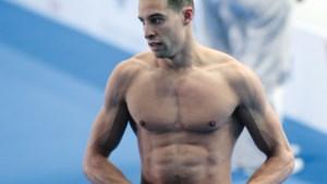 Timmers niet zonder moeite naar halve finale 100m vrij op EK