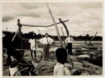 LEVENSVERHAAL. De architect die op Google Earth zijn bouwwerken in Congo zag teloorgaan