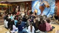 Europaschool ontdekt de schatkamer van de wereld met Kundabuffi