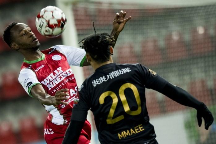 """Onze spelersbeoordelingen na Zulte-Waregem - STVV: """"Diverse foutjes"""""""
