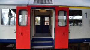 Treinen afgeschaft vanuit Hasselt richting Leuven door defect aan bovenleiding