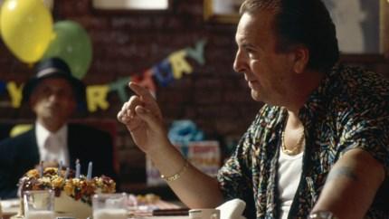 Bekende acteur uit 'The Godfather' overleden