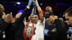 Teofimo Lopez verovert IBF-titel bij de lichtgewichten