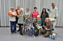 Tejater De Kwibus brengt 'Tante Bella's beautysalon'