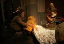 Duizenden kaarsjes in Hasseltse kathedraal