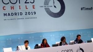'Minimaal' akkoord bereikt op klimaattop in Madrid
