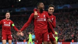 Wijnaldum gaat ondanks spierblessure met Liverpool mee naar Qatar en het WK voor clubs