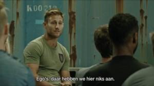 """Onze man: """"Elitesoldaat uit Kamp Waes is knapper dan Matthias Schoenaerts"""""""