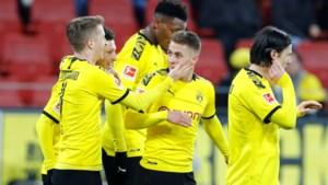 Thorgan Hazard scoort in Bundesliga, Bayern München haalt stevig uit