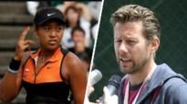 """Tenniscoach Wim Fissette over zijn nieuwste pupil, Naomi Osaka: """"Ik ben onder de indruk"""""""