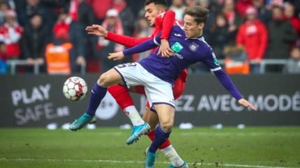 HERBELEEF. Standard - Anderlecht
