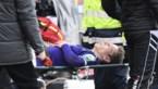 Nieuw drama voor Anderlecht: Verschaeren afgevoerd na afgrijselijke enkelblessure