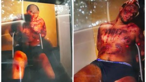 Opgejaagde drugscrimineel 'Lange Vingers' ensceneert (opnieuw) eigen dood