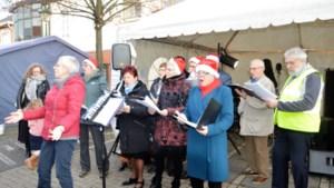 Sfeervolle kerstmarkt in Leopoldsburg