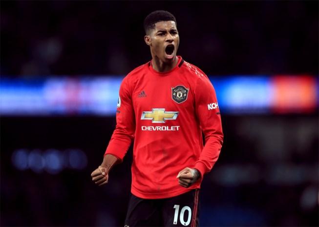 Manchester United, de tegenstander die Club Brugge absoluut níét wilde hebben... maar die wel steken laat vallen tegen de kleintjes