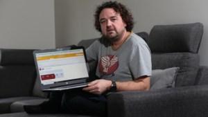 22 euro schadevergoeding voor verloren gsm van 320 euro