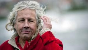 Kunstenaar Panamarenko (79) is overleden
