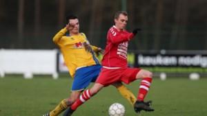 Reppel co-leider na 0-1-winst in Gruitrode