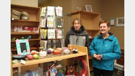 Wereldwinkel stopt na 25 jaar in Lummen