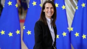'Forbes'-lijst van machtigste vrouwen: Wilmès op plaats 68