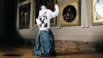 Louvre schakelt ontwerper Virgil Abloh in voor eerste modelijn
