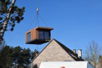 Hasselt zorgt als eerste voor regels voor woon-zorgunit in de tuin