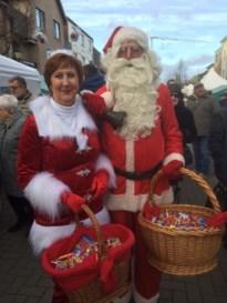 Geslaagde kerstmarkt in Leopoldsburg
