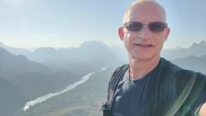 Verloren gelopen Hasselaar in Laos gered dankzij Facebook