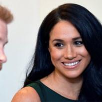 Harry en Meghan laten koninklijke familie helemaal links liggen tijdens kerstperiode
