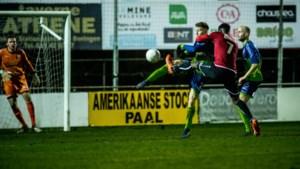 Koc maakt verlossende goal voor Pelt