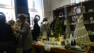 Warme driedaagse kerstmarkt in De Botermijn
