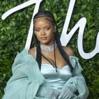 Er is een documentaire over Rihanna op komst