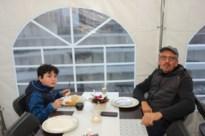Buurtcomité Kortestraat-Oude Berg-Klappoel viert de winter