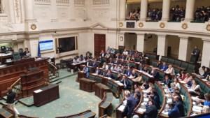Kamer houdt 5 procent af van afscheidsvergoedingen politici