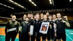 Uw krant verrast Jelte Maan voor zijn 100ste Europese wedstrijd