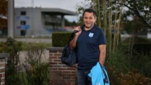 Franco Canale stopt als coach bij Park Houthalen