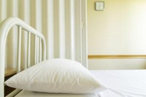 Zelfde behandeling in zelfde kamer, en toch 62 procent duurder