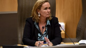 Toch akkoord bereikt over voorstel Homans om te besparen op Vlaams Parlement